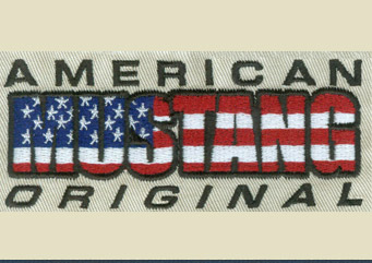 digitized embroidery designs Americana